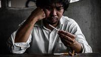 Merokok Bisa Menghilangkan Stres? Temukan Faktanya!