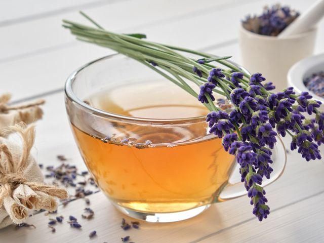 Ini 8 Manfaat Teh Lavender bagi Kesehatan Anda