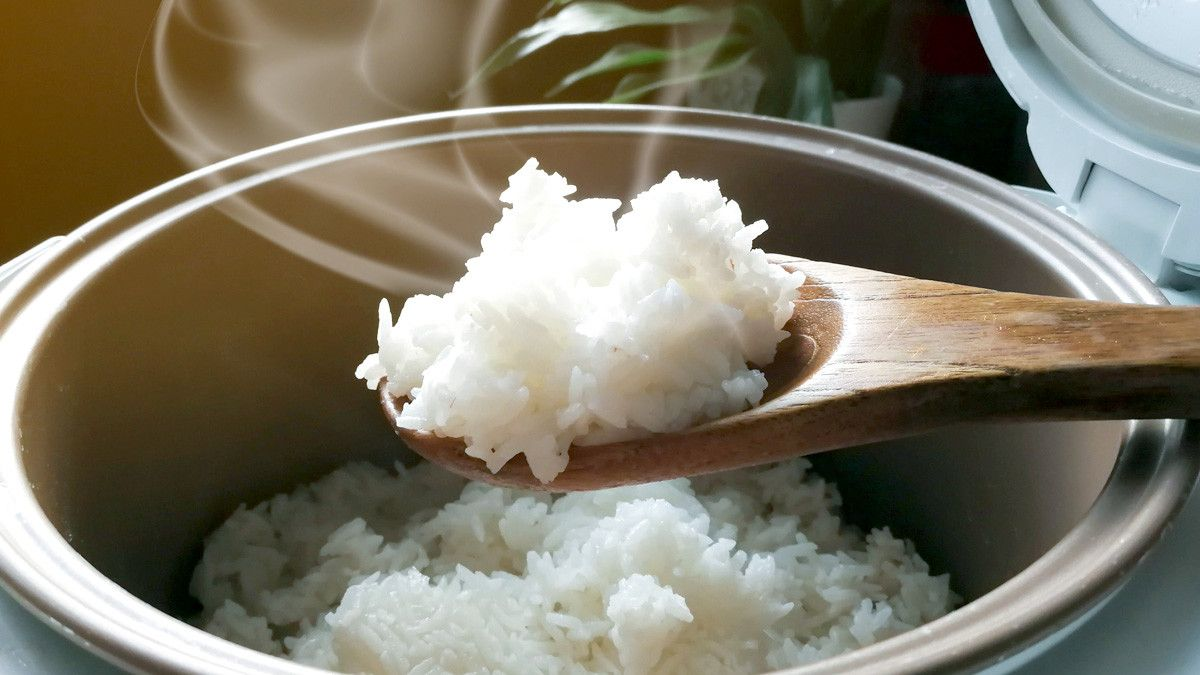 pengganti nasi putih bagi penderita diabetes