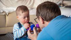 Tumbuh Kembang Anak Berkebutuhan Khusus Bergantung pada Penerimaan orang Tua (Tatiana Dyuvbanova/123rf)