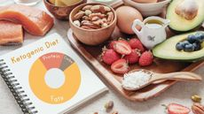Tips Aman Menjalankan Diet Keto untuk Penderita Mag