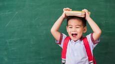 Kiat Membujuk Anak Mau Bersekolah di Tempat Pilihan Anda