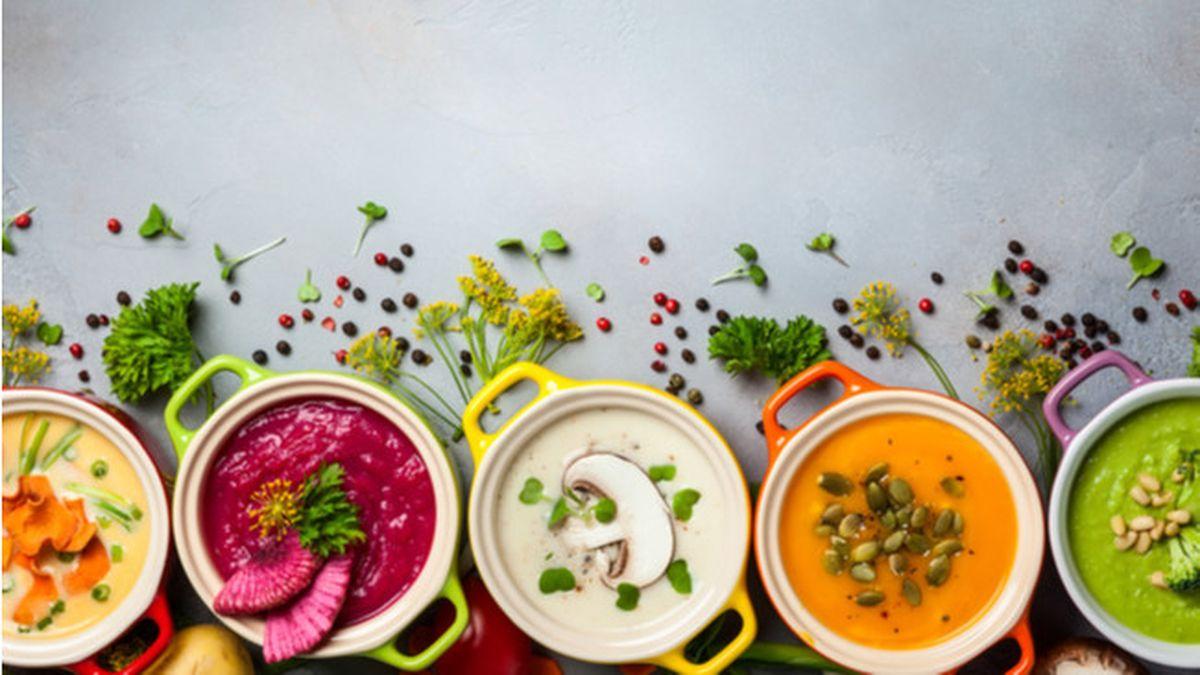 Sup dari 5 Negara Ini Untuk Mengobati Radang Tenggorokan