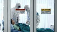 Infeksi Virus Corona Pasien Ke-27 Diduga Transmisi Lokal, Apa Itu?