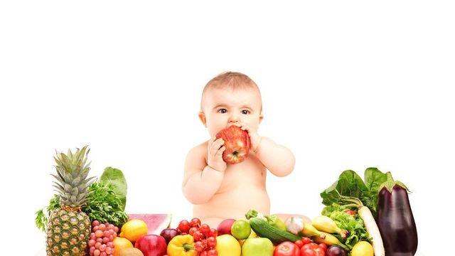 Sederet Manfaat Makan Buah untuk si Kecil