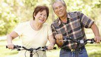 Benarkah Latihan Fisik Penderita Demensia Tidak Ada Gunanya? (Monkey Business Images/Shutterstock)