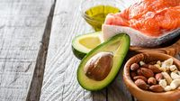 6 Makanan Sumber Omega-3
