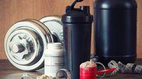 Amankah Ibu Hamil Rutin Mengonsumsi Bubuk Protein