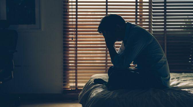 Penyakit Sindrom Cotard's (TZIDO SUN/Shutterstock)