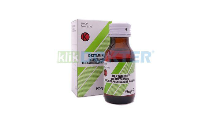 Obat Dextamine