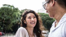 """Manfaat Sering Memuji Pasangan dengan Kata """"Cantik"""" (Foto: Canva)"""