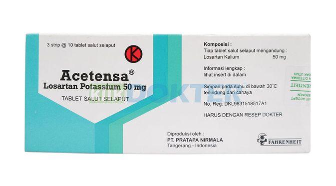 espironolacton adalah obat diabetes untuk
