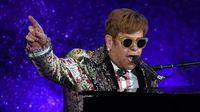 Elton John Kena Pneumonia Berjalan, Penyakit Apa Itu?
