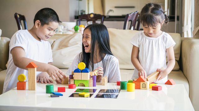 Tip Sederhana Memilih Tempat Playdate untuk Anak