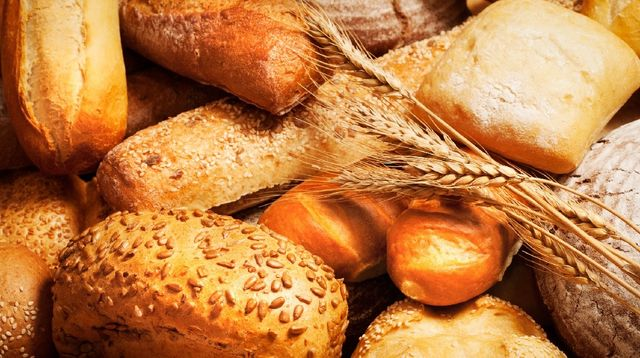 Inilah Rekomendasi Roti yang Aman untuk Asam Lambung