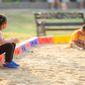 Dua Bulan Lebih Belajar di Rumah, Apakah Anak Jadi Sulit Bersosialisasi?