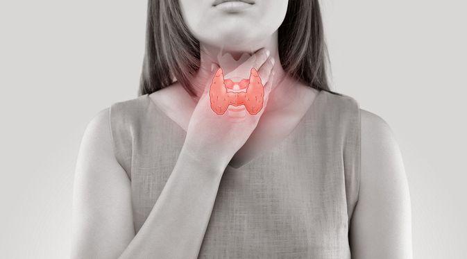 Penyakit Karsinoma Nasofaring - KlikDokter.com (Emily Frost/Shutterstock)