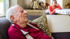 Tidur Nyenyak Bisa Cegah Alzheimer? (Fotoluminate LLC/Shutterstock)