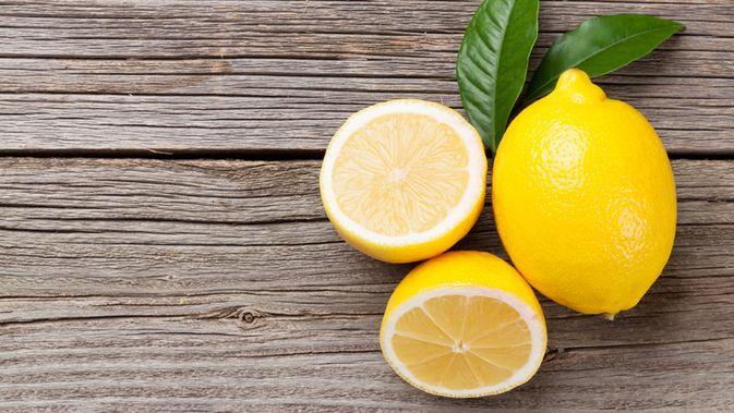Manfaat Jeruk Lemon untuk Ibu Hamil, Apa Saja?