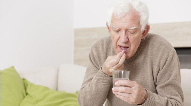 Pengobatan osteoporosis