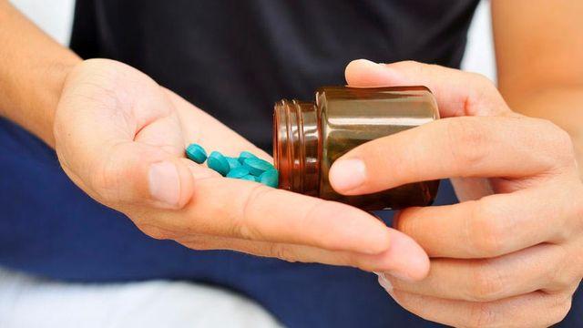 Ilustrasi Terapi Obat