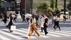 Ada Ratusan Kasus COVID-19 Baru, Tokyo Tingkatkan Darurat Negara