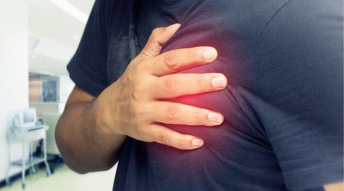 Penyakit Jantung - KlikDokter.com (652617643/Shutterstock)