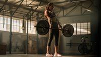 Manfaat Olahraga CrossFit, Efektif Bakar Kalori