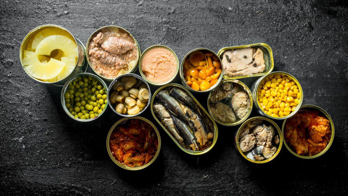 Yuk, Mengenal Makanan Ultra-Proses dan Dampaknya Bagi Kesehatan!