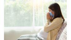 Menilik Pola Hidup Sehat Ibu Hamil yang TBC