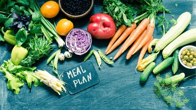 Pilihan Sayuran untuk Melancarkan Produksi ASI