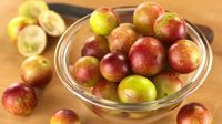Manfaat Camu-Camu Berry untuk Kesehatan