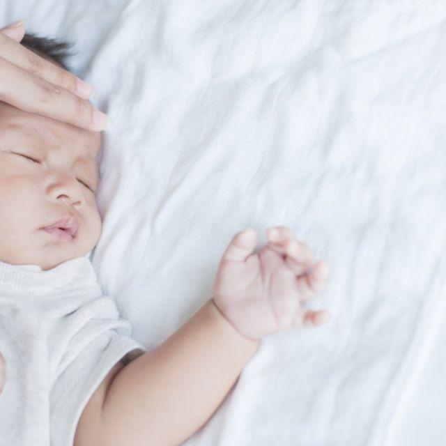 Herpes Pada Bayi Ini Gejala Dan Cara Menyembuhkannya