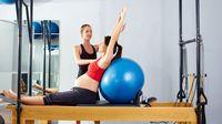 Mengenal Gym Ball dan Manfaatnya untuk Ibu Hamil