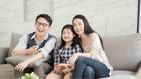 Tips Mengontrol Tontonan Anak agar Sesuai Usia