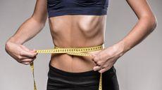 Sisi Gelap di Balik Cinderella Weight Challenge (George Rudy/Shutterstock)