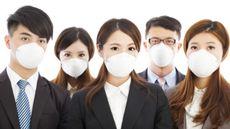 Waspada Coronavirus, Ini Anjuran WHO untuk Keselamatan di Tempat Kerja