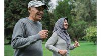 Bakar Kalori Setelah Lebaran, Ini Pilihan Olahraganya!