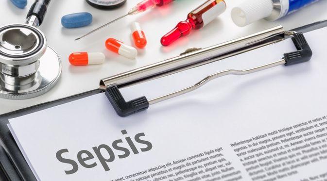 pengobatan sepsis