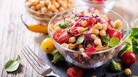 Para Vegetarian Berisiko Tinggi Mengalami Patah Tulang