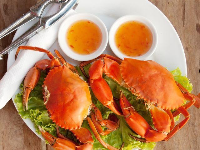 5 Manfaat Makan Kepiting yang Baik untuk Kesehatan