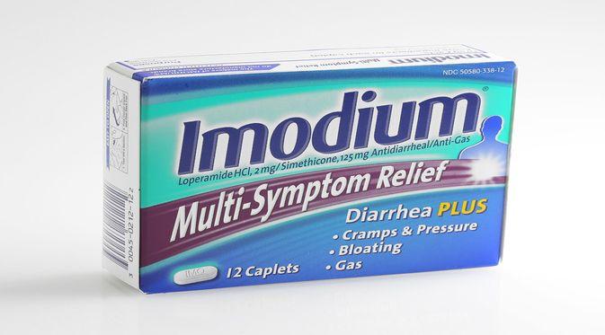 Obat Imodium