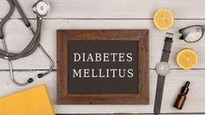 Ilustrasi Diabetes Mellitus