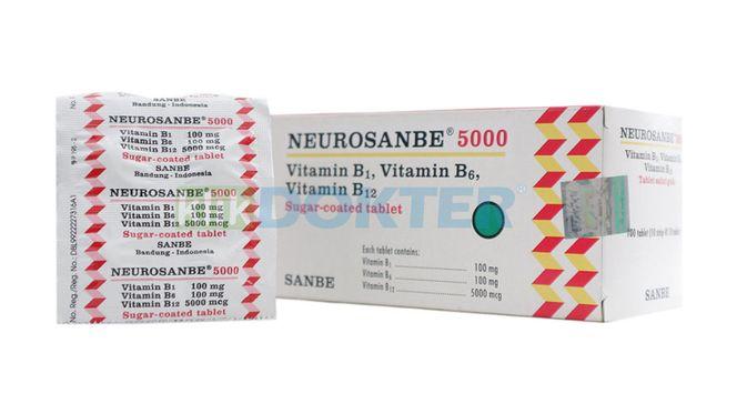 Neurosanbe Tablet