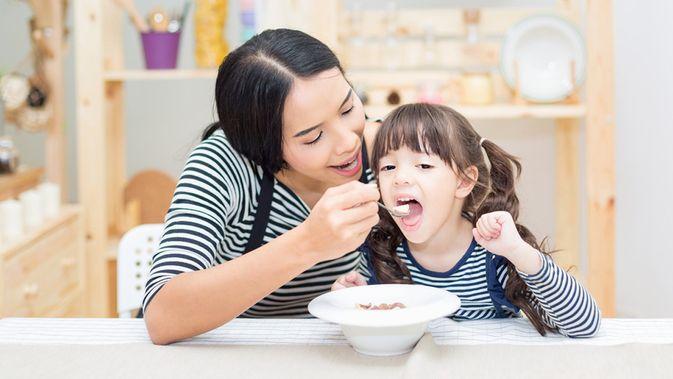 Ibu Ini 8 Makanan Untuk Menambah Nafsu Makan Anak