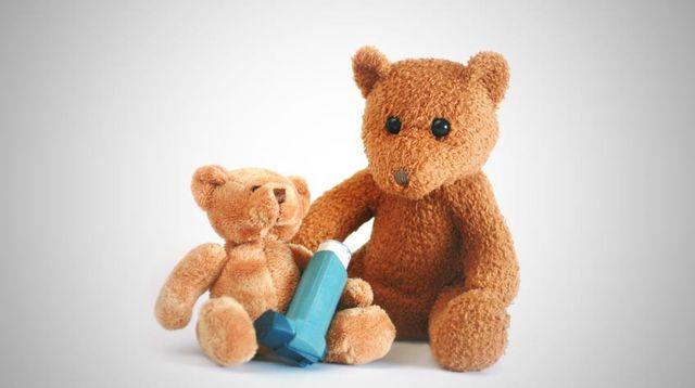 Penanganan Asma pada Anak di Rumah (Pinkcandy/Shutterstock)