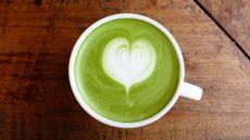 Langsing dengan Minum Green Coffee
