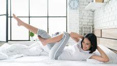 Pilihan Olahraga yang Bisa Dilakukan di Tempat Tidur