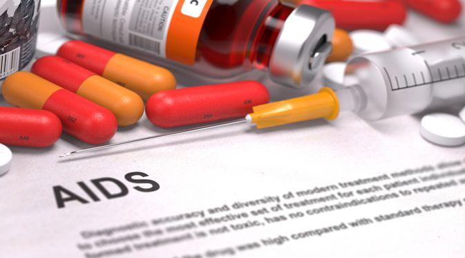 Pengobatan AIDS