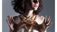 Fakta Shibari Rope Bondage untuk Hubungan Seks Pasutri
